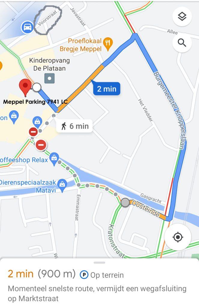 Wegafsluiting1 663x1024 - Wegafsluiting Centrum